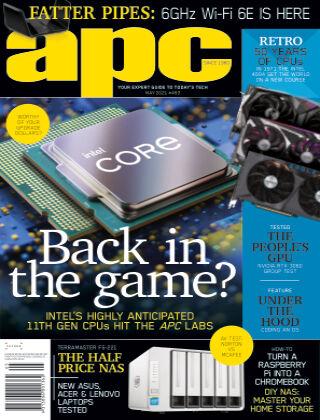 APC Magazine (Australia) Issue 493