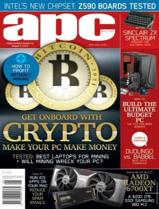 APC Magazine (Australia) Issue 494