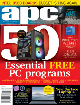 APC Magazine (Australia) Issue 495