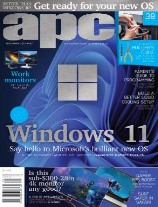 APC Magazine (Australia) Issue 497