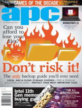APC Magazine (Australia) Issue 498