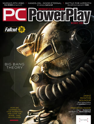 PC Powerplay Magazine (Australia) Issue 273