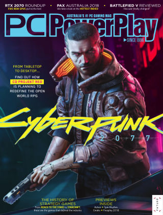 PC Powerplay Magazine (Australia) Issue 274