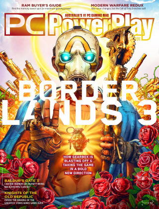 PC Powerplay Magazine (Australia) Issue 277