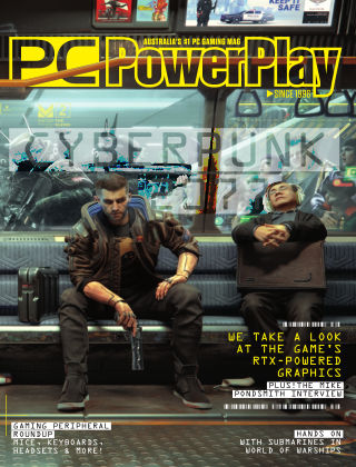 PC Powerplay Magazine (Australia) Issue 278