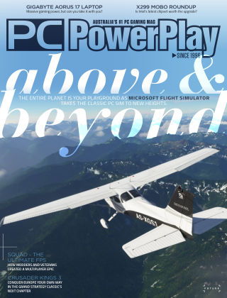 PC Powerplay Magazine (Australia) Issue 279