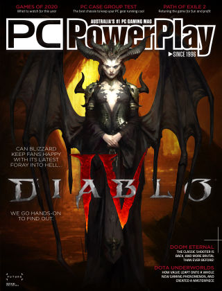 PC Powerplay Magazine (Australia) Issue 280