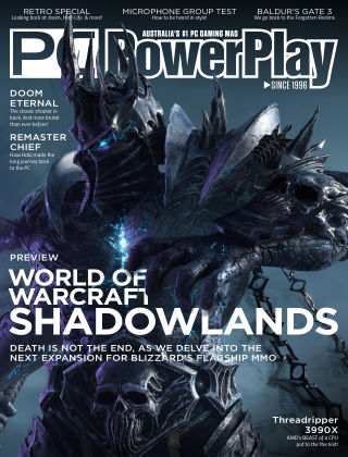 PC Powerplay Magazine (Australia) Issue 281