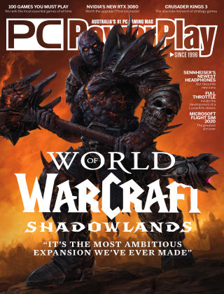 PC Powerplay Magazine (Australia) Issue 283