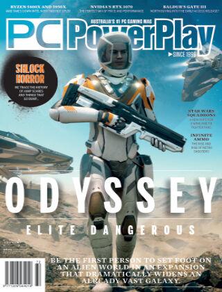 PC Powerplay Magazine (Australia) Issue 284
