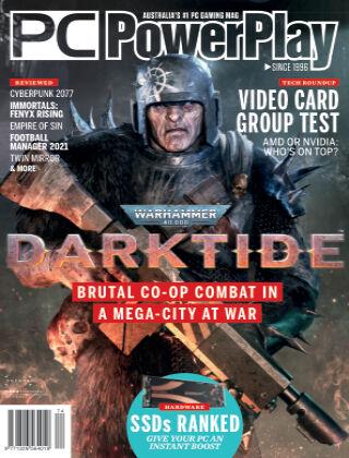 PC Powerplay Magazine (Australia) Issue 285
