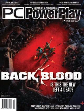 PC Powerplay Magazine (Australia) Issue 286