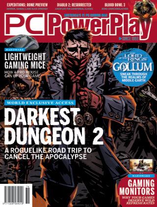 PC Powerplay Magazine (Australia) Issue 287