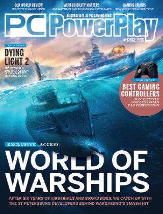 PC Powerplay Magazine (Australia) Issue 288