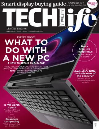TechLife Magazine (Australia) Issue 100