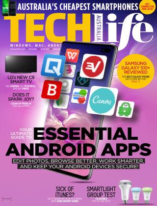 TechLife Magazine (Australia) Issue 89