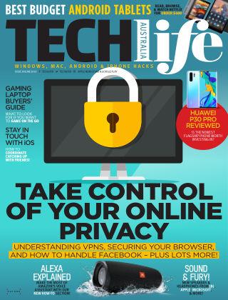 TechLife Magazine (Australia) Issue 90