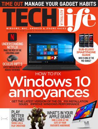 TechLife Magazine (Australia) Issue 92