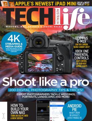TechLife Magazine (Australia) Issue 91