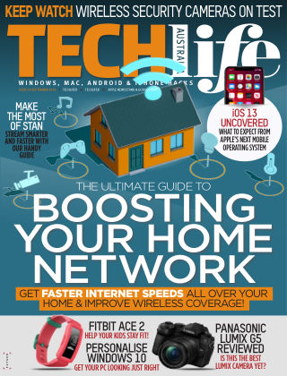 TechLife Magazine (Australia) Issue 93