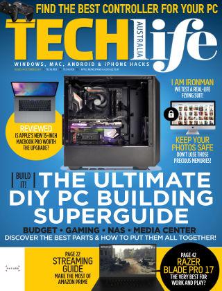 TechLife Magazine (Australia) Issue 94