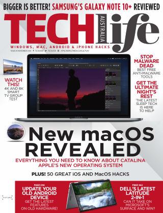 TechLife Magazine (Australia) Issue 95