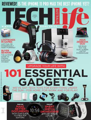 TechLife Magazine (Australia) Issue 96