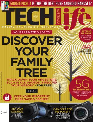 TechLife Magazine (Australia) Issue 97