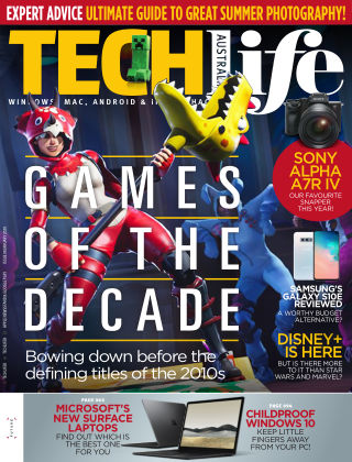 TechLife Magazine (Australia) Issue 98