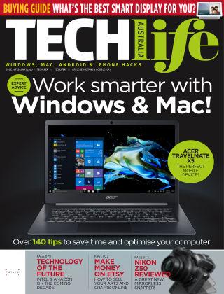 TechLife Magazine (Australia) Issue 99