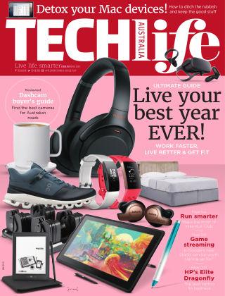 TechLife Magazine (Australia) Issue 101