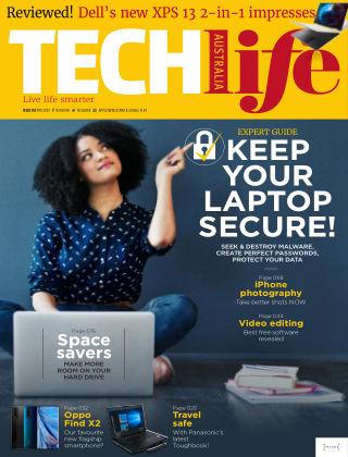TechLife Magazine (Australia) Issue102
