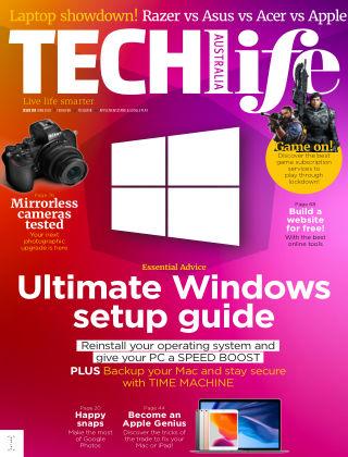 TechLife Magazine (Australia) Issue 103