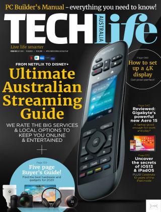 TechLife Magazine (Australia) Issue 104