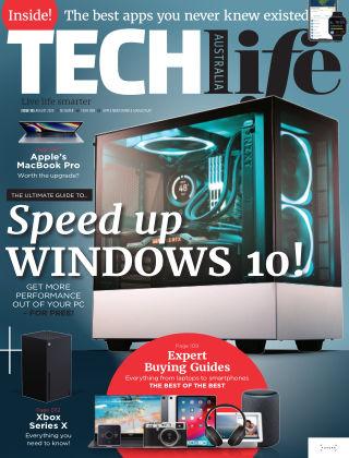 TechLife Magazine (Australia) Issue 105
