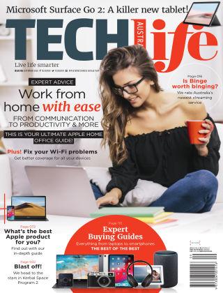TechLife Magazine (Australia) Issue 106