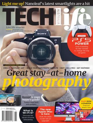 TechLife Magazine (Australia) Issue 108