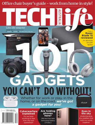 TechLife Magazine (Australia) Issue 109