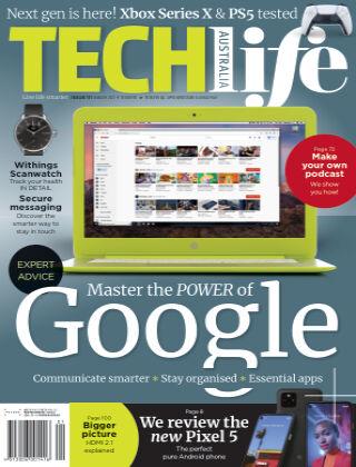 TechLife Magazine (Australia) Issue 111