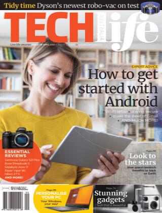 TechLife Magazine (Australia) Issue 114