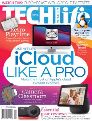 TechLife Magazine (Australia) Issue 115