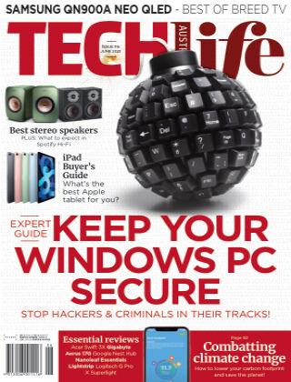 TechLife Magazine (Australia) 116