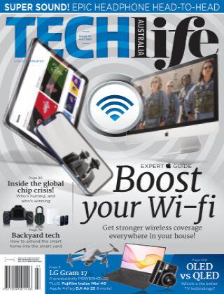 TechLife Magazine (Australia) 117