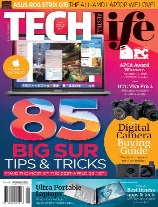 TechLife Magazine (Australia) 118