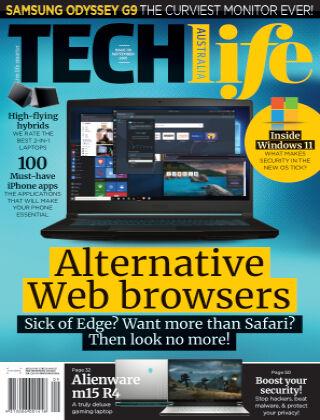 TechLife Magazine (Australia) 119