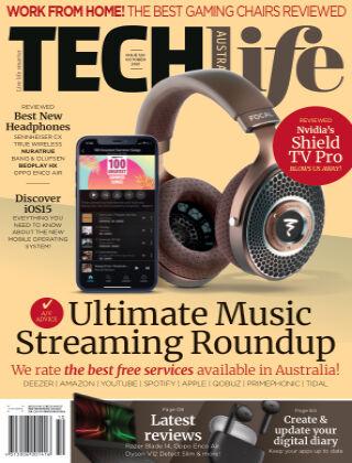 TechLife Magazine (Australia) 120