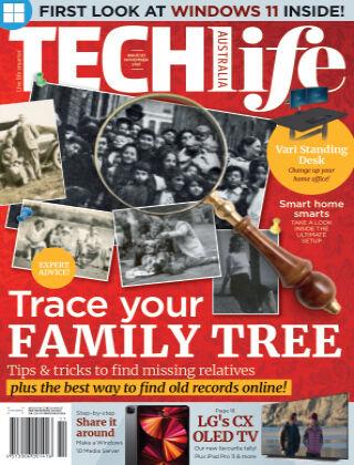 TechLife Magazine (Australia) 121