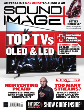 Sound & Image Magazine (Australia) Feb Mar 2020