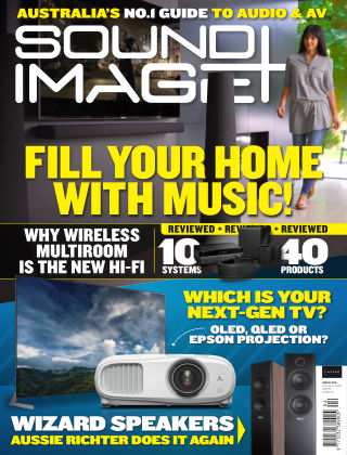 Sound & Image Magazine (Australia) Jun Jul 2020