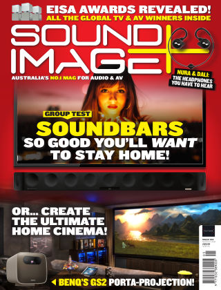 Sound & Image Magazine (Australia) Aug Sept 2020